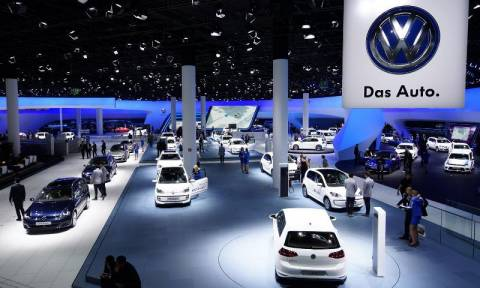 VW Group: Συμμετοχή της Kosmocar στην έκθεση αυτοκινήτου ΑΥΤΟΚΙΝΗΣΗ 2015