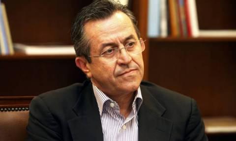 Νικολόπουλος για υπόθεση Πανούση: Συμπτώματα μιας έρπουσας «μαφιοζοποίησης» της δημόσιας ζωής;