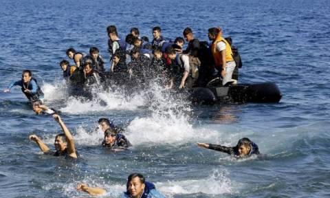 Τουρκία: Τουλάχιστον 18 μετανάστες πνίγηκαν προσπαθώντας να φτάσουν στην Ελλάδα