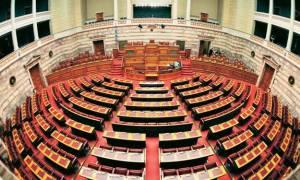 Μετά την κατάθεση Πανούση θα αποφασίσει η Επιτροπή Θεσμών για κλήτευση ή μη και άλλων