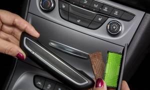Opel: Πως γίνεται το εσωτερικό αυτοκινήτου μία Όαση Ευεξίας