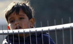 Περισσότερα από 195.000 παιδιά έχουν υποβάλει αίτημα για άσυλο σε ευρωπαϊκές χώρες