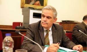 Βουλή - Τόσκας: Αναποτελεσματικός ο διευθυντής Υπηρεσίας Εσωτερικών Υποθέσεων (vid)