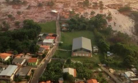 Βραζιλία: Φόβοι για ακόμα μια κατάρρευση φράγματος