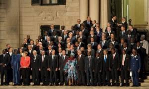 Σύνοδος Κορυφής: Μήνυμα ενότητας από τους ηγέτες