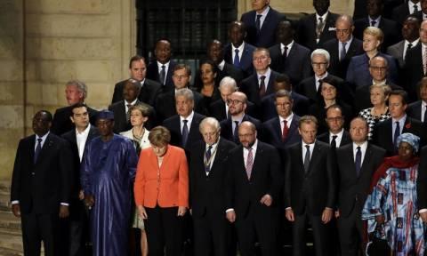 Σύνοδος Κορυφής: Οικονομική βοήθεια της ΕΕ στις κυβερνήσεις αφρικανικών κρατών