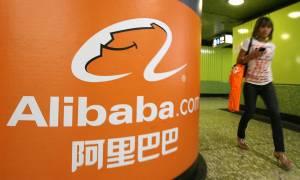 Τίναξε την μπάνκα το «Alibaba»: 146 εκατ. ευρώ στο πρώτο… λεπτό των εκπτώσεων!