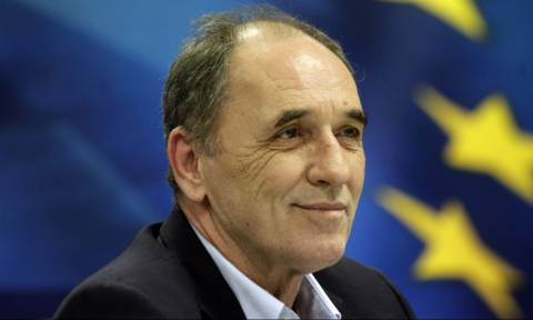EconMin Stathakis: An agreement with the institutions can be reached by Saturday
