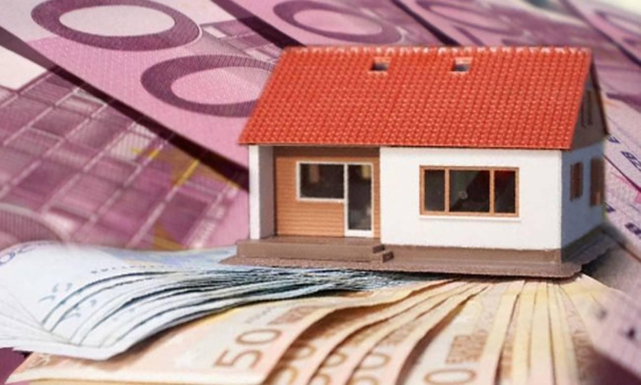 Στο «σφυρί» 150.000 σπίτια Ελλήνων για μία δόση