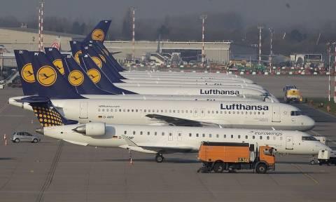Γερμανία: Δικαστήριο του Ντίσελντορφ έκρινε νόμιμη την απεργία του προσωπικού της Lufthansa
