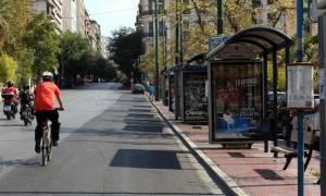 Απεργία: Πώς θα κινηθούν σήμερα τα Μέσα Μαζικής Μεταφοράς