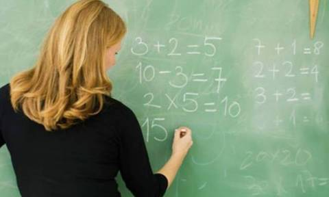 Στυλίδα: Ανάστατο ένα σχολείο από τις... κακές συνήθειες μιας δασκάλας
