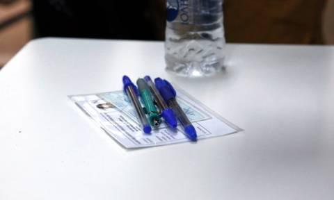 Βόμβα στις Πανελλαδικές Εξετάσεις: Προτάθηκε η κατάργηση των ειδικών μαθημάτων