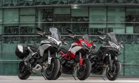 Ducati: Ρεκόρ πωλήσεων με 50.000 παραδόσεις