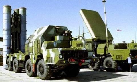 Στο Ιράν τα S-300 μέχρι τέλη του χρόνου