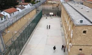 Ανέγερση νέων φυλακών στην Κύπρο