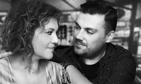 Νέγκα-Καραμουρατίδης: Μαζί στο Γυάλινο Μουσικό Θέατρο