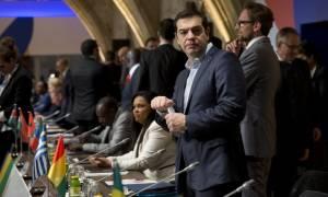 Τσίπρας: Λύση στο προσφυγικό μόνο με την Τουρκία – Τι αποφασίστηκε στη Σύνοδο Κορυφής