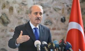 Τουρκία: Δεν έχει ληφθεί καμιά απόφαση για χερσαία επιχείρηση εναντίον του ΙΚ στη Συρία