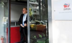 Το ασφαλιστικό στο επίκεντρο της συνεδρίασης της ΠΓ του ΣΥΡΙΖΑ