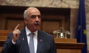 Μεϊμαράκης: «Η Νέα Δημοκρατία δεν θα ψηφίσει κανένα φορολογικό μέτρο»
