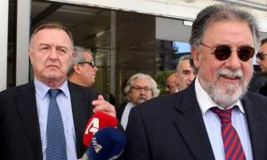 Αλεξανδρής: Σοβαρό το περιεχόμενο των εγγράφων Πανούση