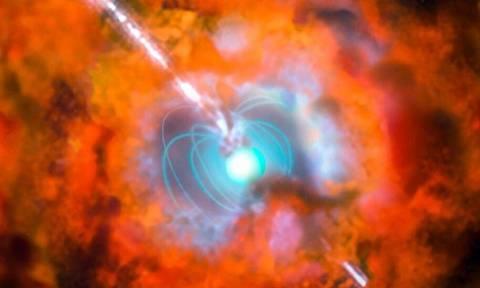 Αστρονόμοι υποστηρίζουν ότι ανακάλυψαν τα αρχαιότερα άστρα του γαλαξία μας (pics&vid)