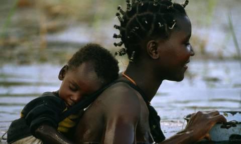 Η μητρότητα είναι πιο ασφαλής πλέον λέει η UNICEF
