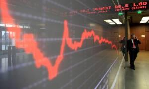 Χρηματιστήριο: Ανοδική αντίδραση, με μοχλό τις τράπεζες