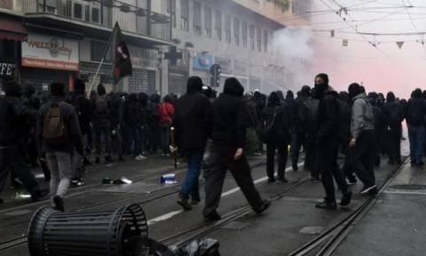 Ιταλία: Εντάλματα σύλληψης κατά Ελλήνων και Ιταλών για βανδαλισμούς στο Μιλάνο