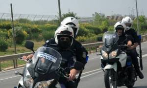 Κινηματογραφική καταδίωξη με πυροβολισμούς στην Κύπρο