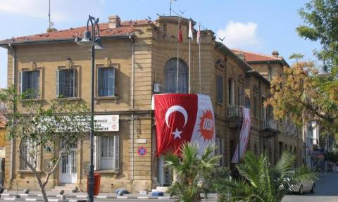 ΗΠΑ: Απαντήσεις για τη δεξίωση στα Κατεχόμενα με παρουσία ένστολων Τούρκων