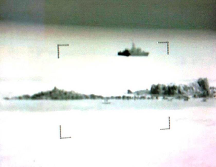 ΤΑΜΣ «Ποσειδών-2» στη ΠΕ της 98 ΑΔΤΕ (pics)