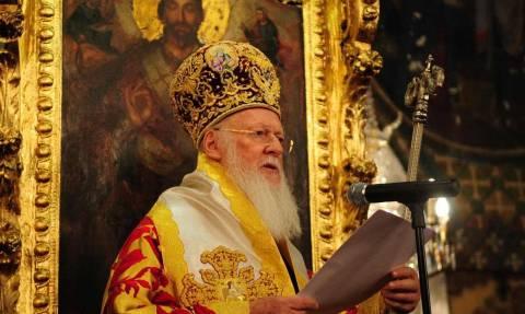Οι Βούλγαροι ζητούν από τον Πατριάρχη Εικόνα της Παναγίας από την Χάλκη