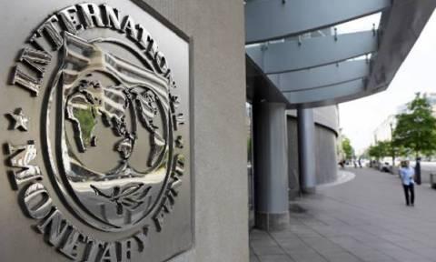 ΔΝΤ: Απτός ο κίνδυνος να μείνει μόνιμα χαμηλή η παγκόσμια ανάπτυξη