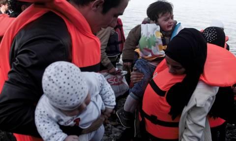 ΟΕΝΓΕ: Ειδική άδεια σε γιατρούς του ΕΣΥ για την περίθαλψη προσφύγων