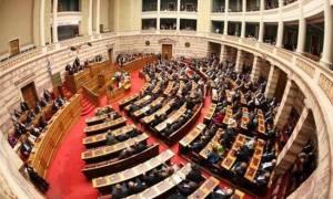 Βουλή: Επανασυστήνεται η διακομματική επιτροπή για τις γερμανικές οφειλές