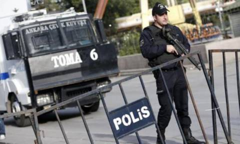 Τουρκία: Δρακόντεια μέτρα ασφαλείας ενόψει της Συνόδου της G20 στην Αττάλεια