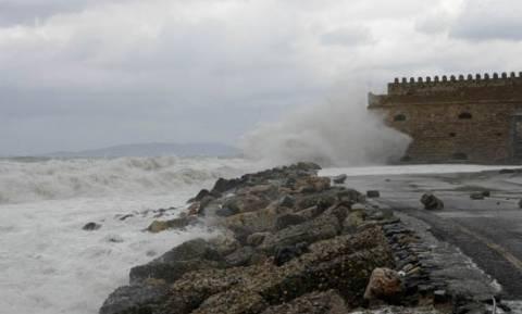 Στο «κόκκινο» η Κρήτη λόγω της κλιματικής αλλαγής