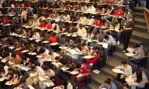 Παράταση έως τη Δευτέρα (16/11) οι αιτήσεις μετεγγραφής φοιτητών