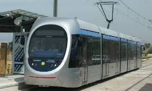 Κανονικά η λειτουργία του τραμ την Κυριακή (15/11) - Ακινητοποιημένα μετρό και ηλεκτρικός