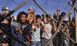 ΟΗΕ: Περισσότεροι από 660.000  πρόσφυγες έχουν περάσει φέτος από την Ελλάδα