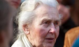 Στη φυλακή 87χρονη που χαρακτήρισε το Ολοκαύτωμα «το μεγαλύτερο ψέμα της Ιστορίας»