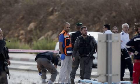 Δύο Ισραηλινοί και ένας Παλαιστίνιος νεκροί σε συγκρούσεις στη Χεβρώνα
