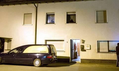 Γερμανία: Οκτώ τελικά τα βρέφη που εντοπίστηκαν νεκρά σε διαμέρισμα