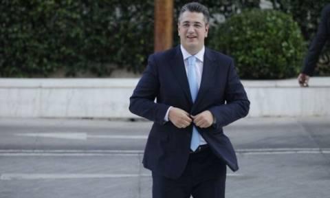 Απόστολος Τζιτζικώστας: Η Ελλάδα πρέπει να προχωρήσει σε θεσμικές αλλαγές
