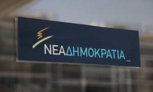 Ντέρμπι Μεϊμαράκη – Τζιτζικώστα για την προεδρία της ΝΔ δείχνει νέα δημοσκόπηση