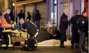 Το Παρίσι βάφτηκε με αίμα: Πολλαπλή τρομοκρατική επίθεση με δεκάδες νεκρούς (photos+videos)