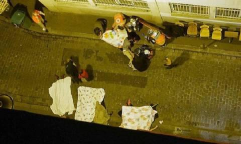 Και τέταρτη επίθεση στο Παρίσι