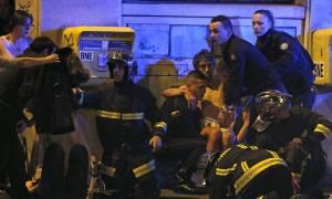Ισλαμικό Κράτος «βλέπουν» πίσω από τις επιθέσεις στο Παρίσι οι Αρχές - Πανηγυρίζουν οι τζιχαντιστές